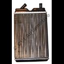 Heater core, 700/940 w/o A/C (LHD) '83-'98