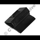 Clip, trim mouldings 240/260 '81-'93