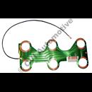 Circuit-board taillamp 240 '90- LH