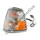 Flasher lamp 240 '86-'93 USA, LH