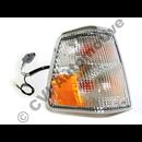 Flasher lamp 240 '86-'93 USA, RH