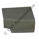 Cover plate 245 rear, LH