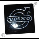 """Emblem """"Volvo"""" on grille 700 '82-'89 (for grilles 1358896 & 1358898)"""