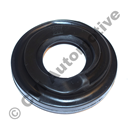 Rubber spacer for spring, front susp 700/900 700 85-, 940 -98, 960 -94