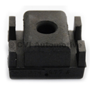 Rubber cushion clutch mechanism, 200/700 (200 LHD 85-93 700 LHD 83-89)
