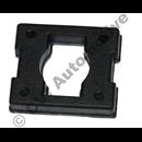Rubber cushion, clutch mechanism (240/740 diesel)