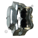 Brake caliper front 240 Girling 1976- LH (for cars w/o ventilated discs)