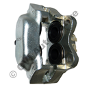 Brake caliper front 240 Girling 1976- RH (for cars w/o ventilated discs)