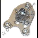 Bonnet lock lower 740/760 -'90, 780 '86-'91