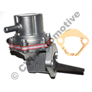Fuel pump, B19/B21/B23/B200K +B230A/K  (Pierburg/BCD)