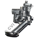 Oil pump B19/B21/B23/B230 '79-'98 (OE) (Volvo genuine)