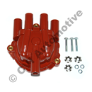 Distributor cap 700/900 (engine B230E/F/K/FT/FK)