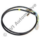 Tailgate wire harness, 245 RH