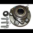 Wheel bearing rear, Saab 9-5 2010-2012 (AWD) (SKF)