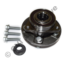 Wheel bearing kit front, Saab 9-5 2010-2012