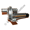 Aux. air valve B230E 7/940 -91 (cars with auto transm only)