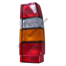 Tail lamp 745, 86-87 RH (without fog light)