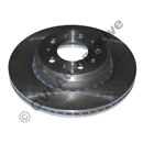 "Brake disc front 700/900 85-93 (15"" DBA & Girling DIA 287 mm)"