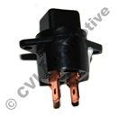 Switch for overdrive, M46 200 79-86, 700 82-92, 900 91-94