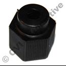 Knob h/lamp adjust USA 200/700