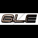 "Emblem ""GLE"", 850/900"