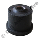 Bush/bearing, compressor mounting