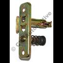 Bonnet lock upper, 240 type 1 (-1985)