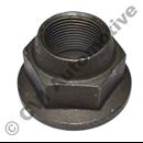 Flange nut front hub 700 '88-, 900/S90/V90