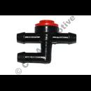 Washer valve, 700 '85-, 900 +S90/V90, S40/V40 -04