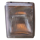 Fog lamp 760 86-, 900 -94 USA RH (Volvo genuine)