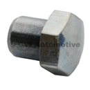 Float lid nut, SU H2/H4