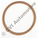 Float lid gasket, early SU (B14A/B16B)