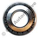 Pinion bearing rear, ENV (similar (not exact) as 19577 - can be used)