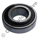 Propshaft bearing, Amazon/P1800 -'66 (Koyo - Made in Japan)