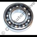 Ball bearing lower unit AQ200/250