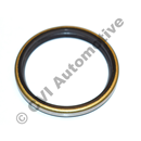 Seal ring flywheel casing, stern drive ( type AQ 200/250/270/280/290)