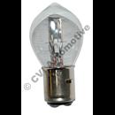 Glödlampa, 6v sym utan sockel