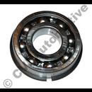Rear bearing, M410
