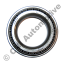 Tapered roller bearing 5th gear, M47