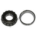 Rear bearing, M410 (Timken) (inner + outer)