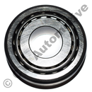 Pinion bearing front, Spicer 25 (4, 56:1) 444/544/Amazon - April/May '58, Duett -ch# 80224, 220 -#65990)