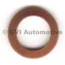 Copper washer for brake hose (10x14.5)