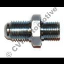 Adaptor for clutch master cylinder