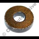 Bricka  för grenrör (YD=22mm)