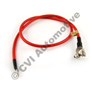 Battery cable, Amazon/P1800 (LHD cars)