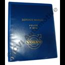 Service Manual, P1800 '65 (English)