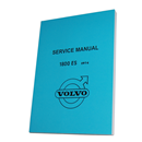 Service manual (Engelska) 1800ES 74