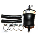 Oil filter kit (in-line), BW35 (Plastic Body with 5/16 inch double barbs)