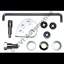 Cam link bolt kit, SU B16B