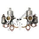 SU Carburettors, B16B (1 pair)